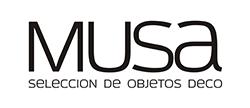 MUSA Selección de objetos deco