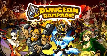 Jugar Dungeon Rampage en Facebook