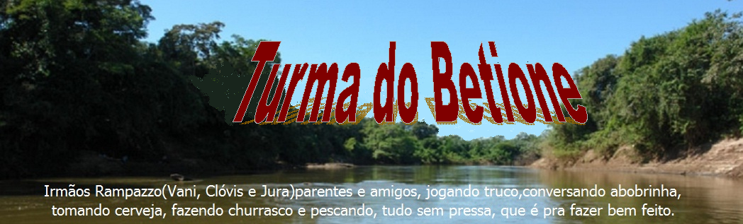 Turma do Betione
