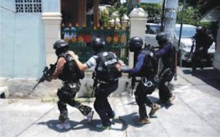 Pasca Penembakan Diduga Teroris, Polres Bima Siaga Satu