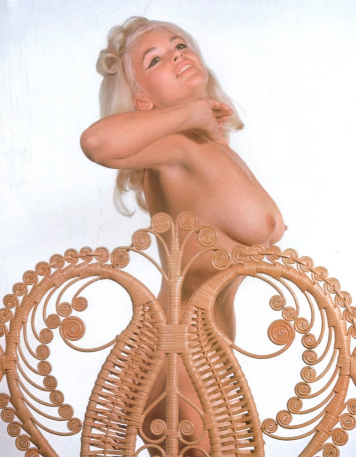 Nude photos jayne mansfield