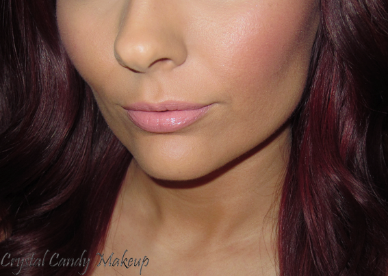 Crystal Candy Makeup Blog - Review and Swatches: Nars Sin ...