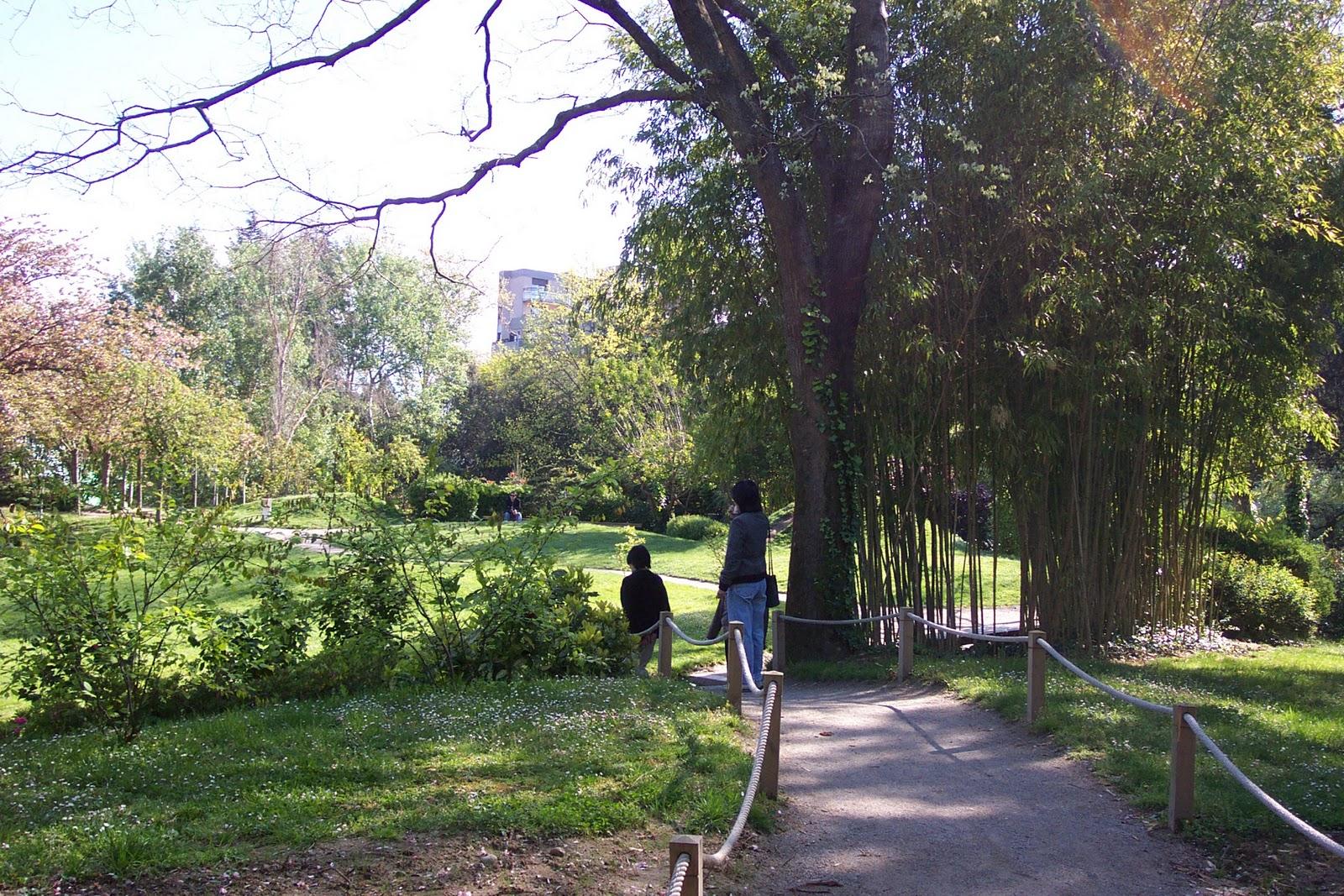Le blog de jean marc jardin japonais toulouse for Le jardin japonais toulouse