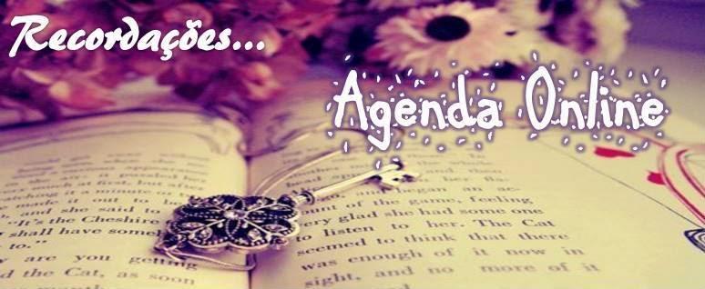 Agenda OnLine Thaís en la fe