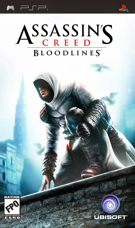 Assassin's Creed Bloodlines [Game]