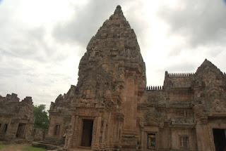 Ujrzeć Mekong i wrócić szlakiem Khmerów 141