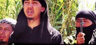 Warga Indonesia dalam Video ISIS