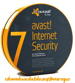 Avast Internet Security 7 2013 License Key For 3Years Full Download PC