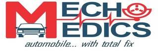 MechoMedics