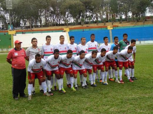 Bahia, Vitória, Galícia e Serrano representarão a Bahia na Copa São Paulo