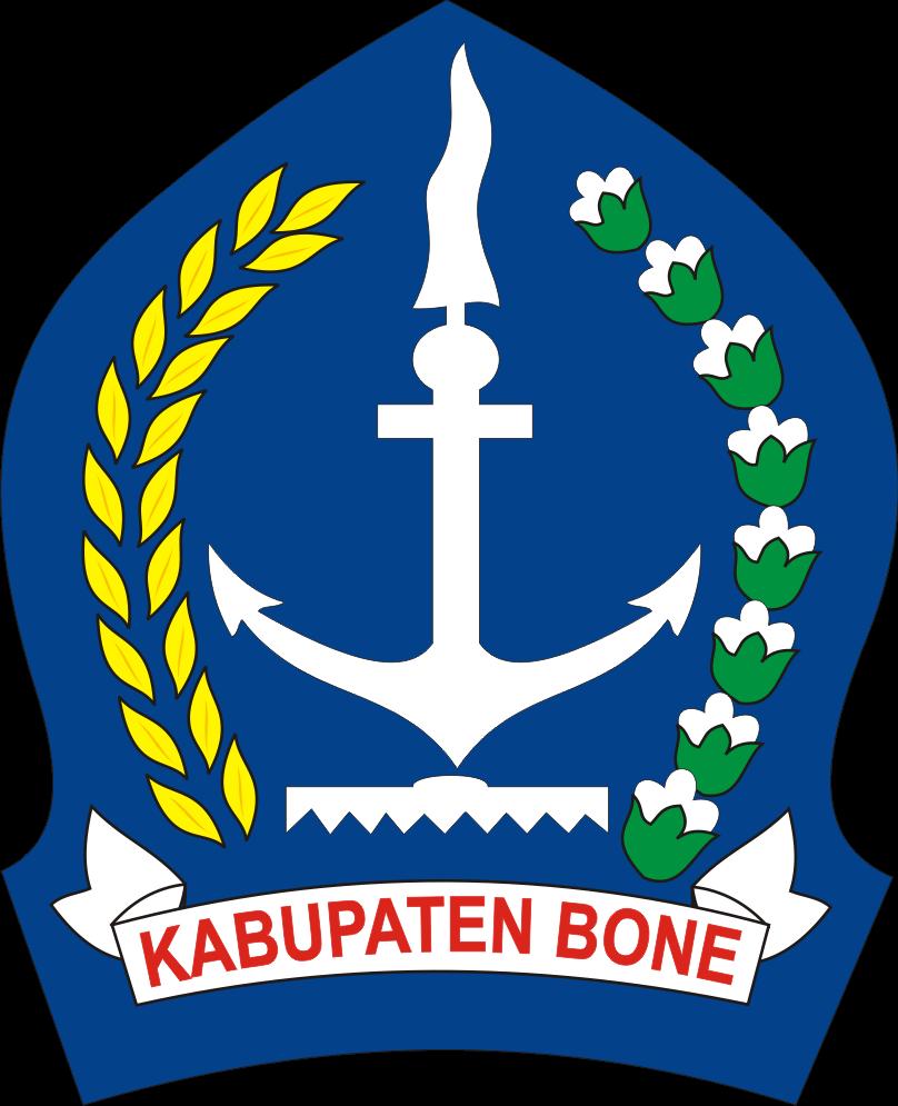 Bone Indonesia  City new picture : Logo Kabupaten Bone Kumpulan Logo Indonesia