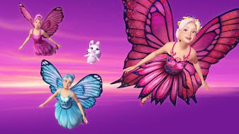 #10 Mariposa Wallpaper