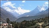 Trek-Everest-aclimatacion-Tengboche