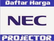 Daftar Harga NEC