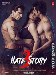 Hate Story 3 Hindi Movie All Songs