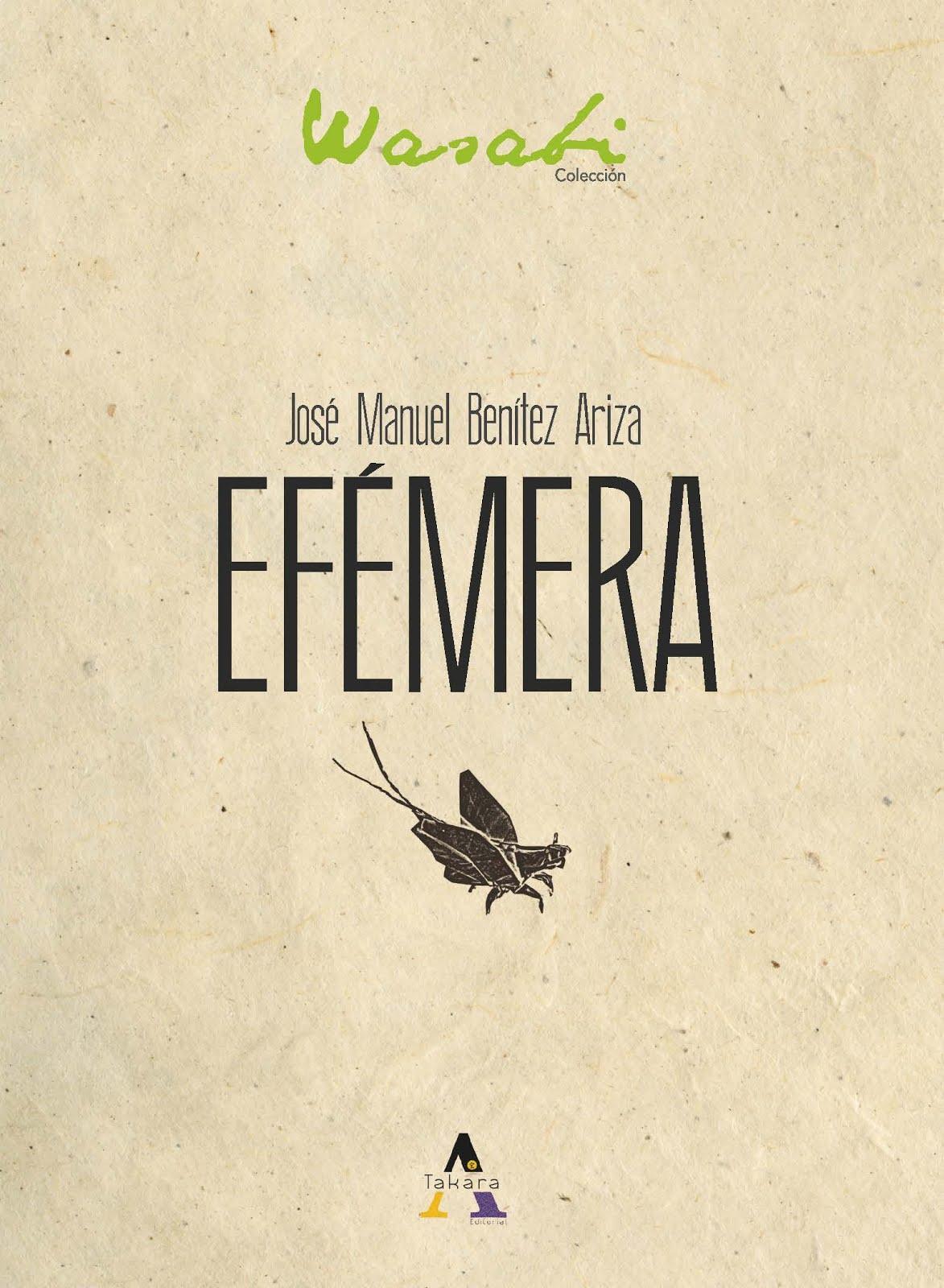 Efémera