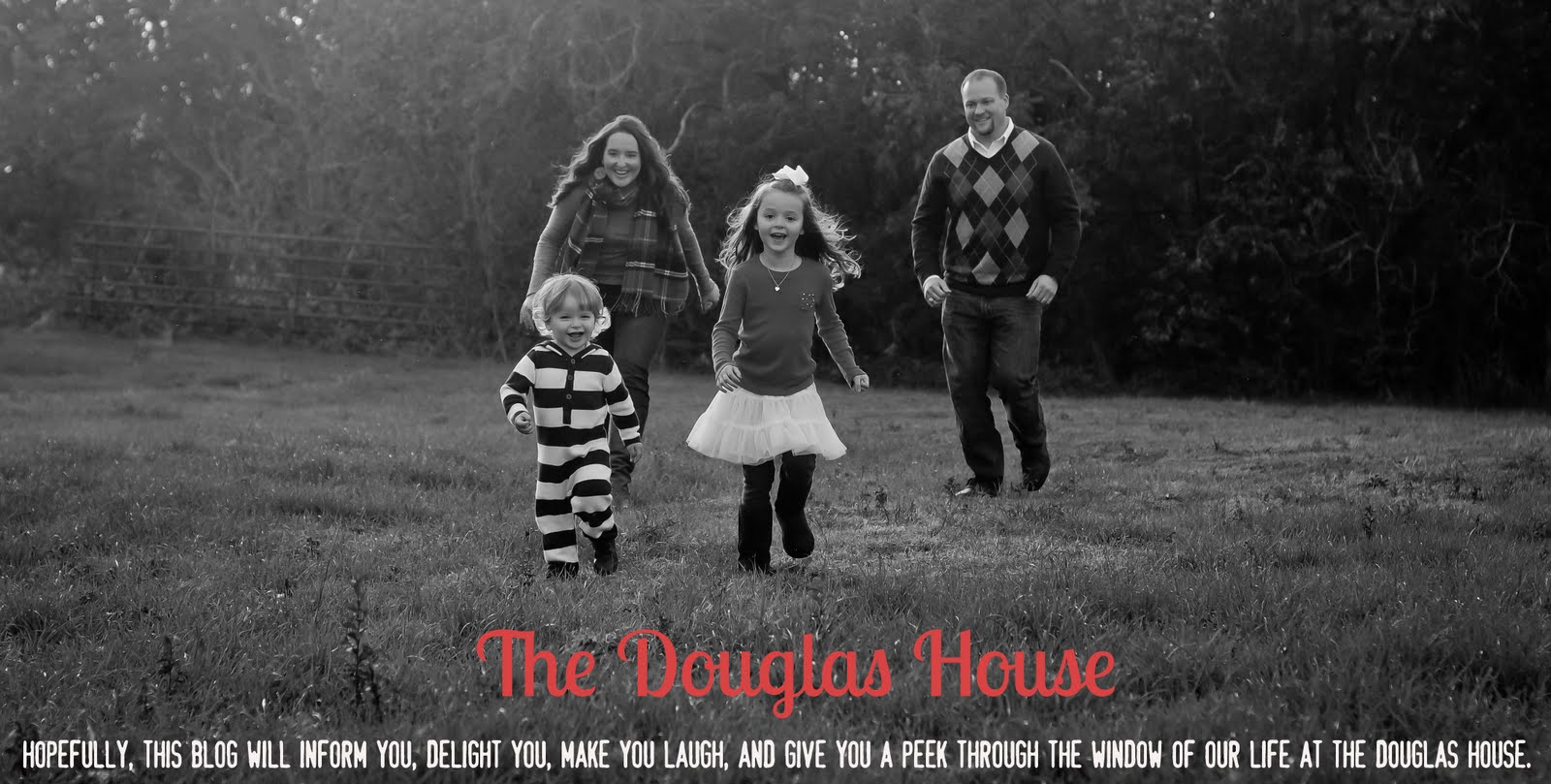 The Douglas House