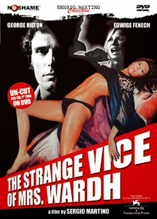 The Strange Vice of Mrs. Wardh 1971