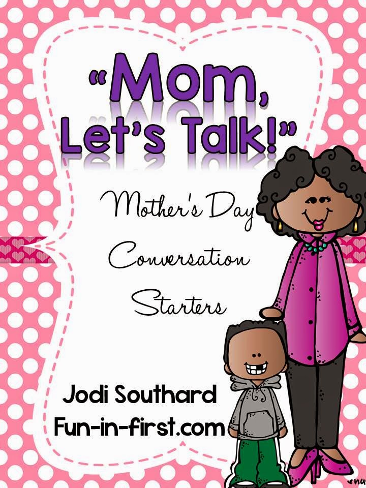 https://www.teacherspayteachers.com/Product/Lets-TalkConversation-Starters-for-Mothers-Fathers-Day-1815032