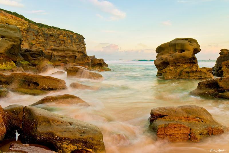 Redhead Beach, NSW title=