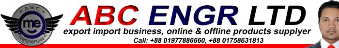 ABC ENGR LTD