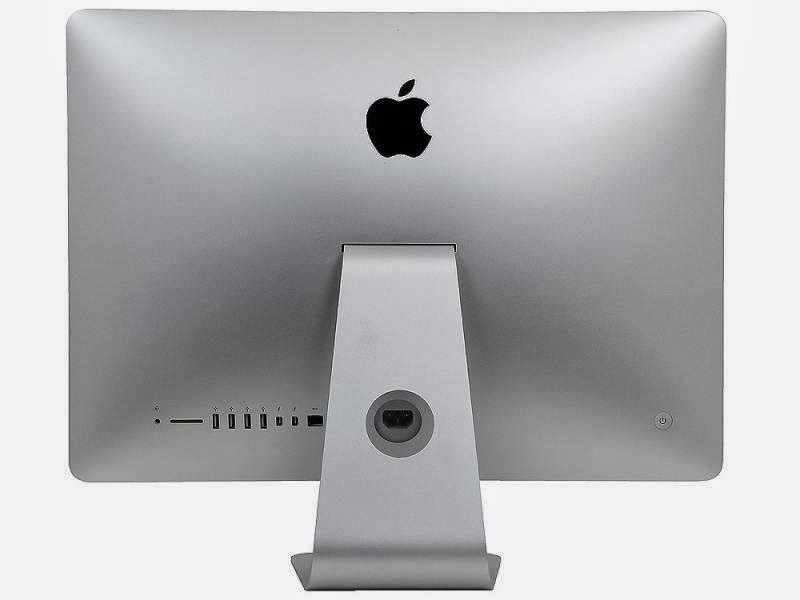 Яблоко iMac 21,5