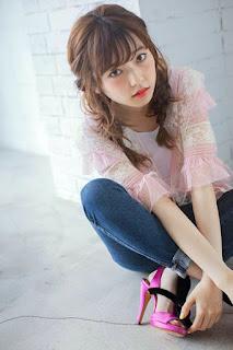 Shimazaki-Haruka-Fashion-Photobook