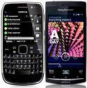 Wich is better Nokia E6 or Sony Ericsson Xperia Arc