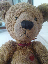 luvly teddy