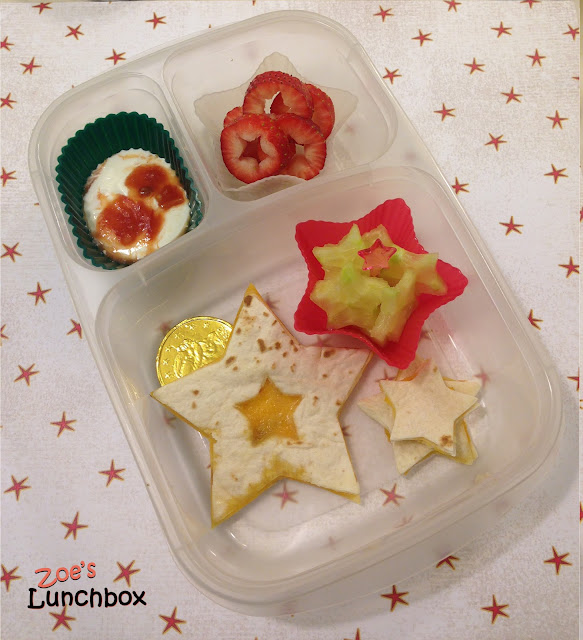 Star Bento Easylunchboxes
