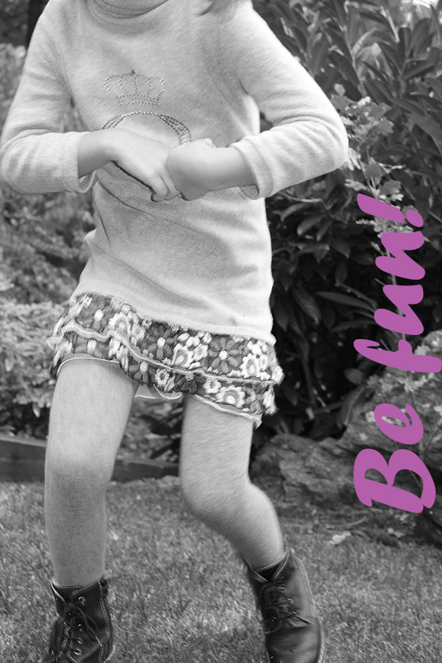street style moda infantil