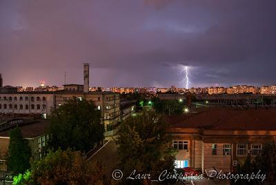 Fulger Lightning Blitz Foudre Rayo Αστραπή