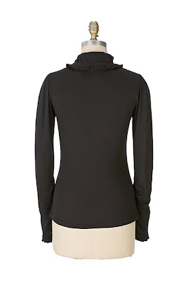 Anthropologie Special Occasions Turtleneck