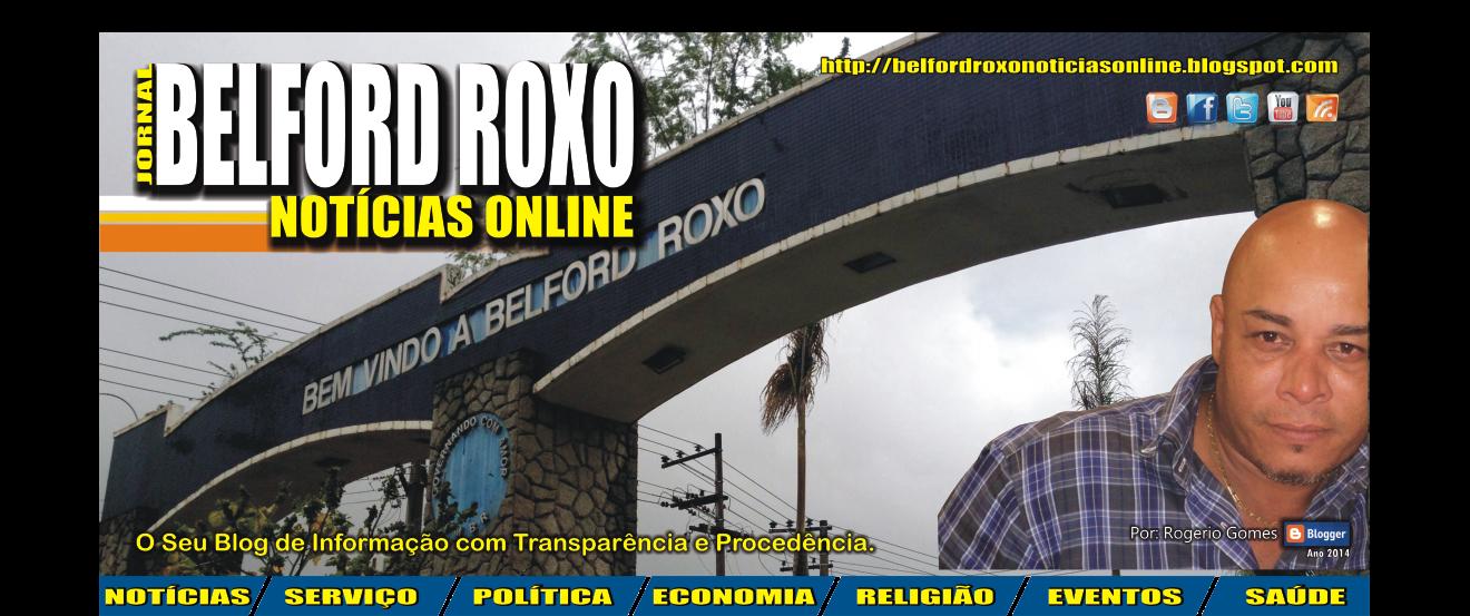 Belford Roxo Notícias