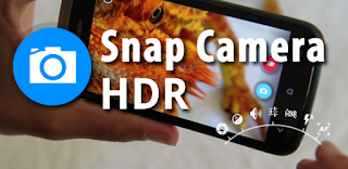 Snap Camera HDR 6.3.3 Apk