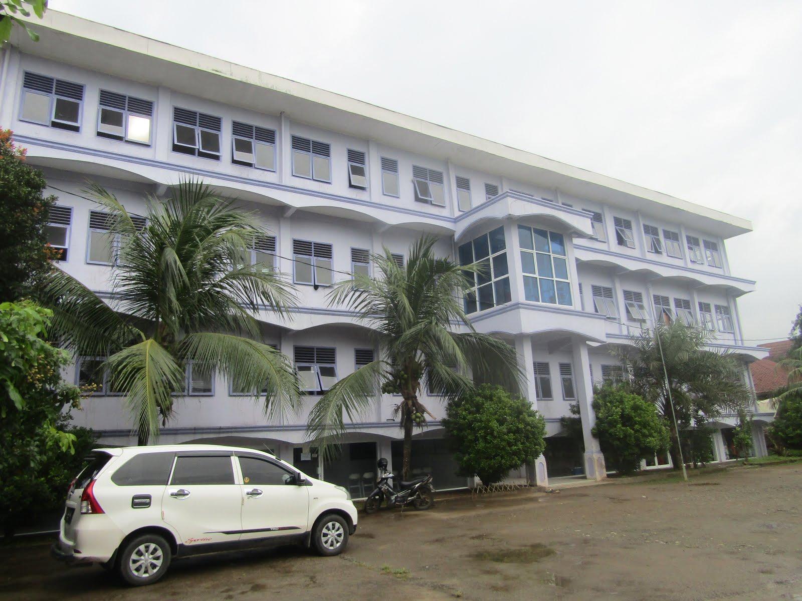Gedung Madrasah