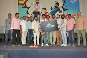 Lavakusa trailer launch photos-thumbnail-4