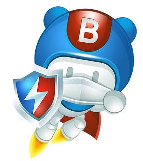 تحميل برنامج بايدو Baidu PC Faster 3.6.0.35806 Beta لتحسين أداء الجهاز