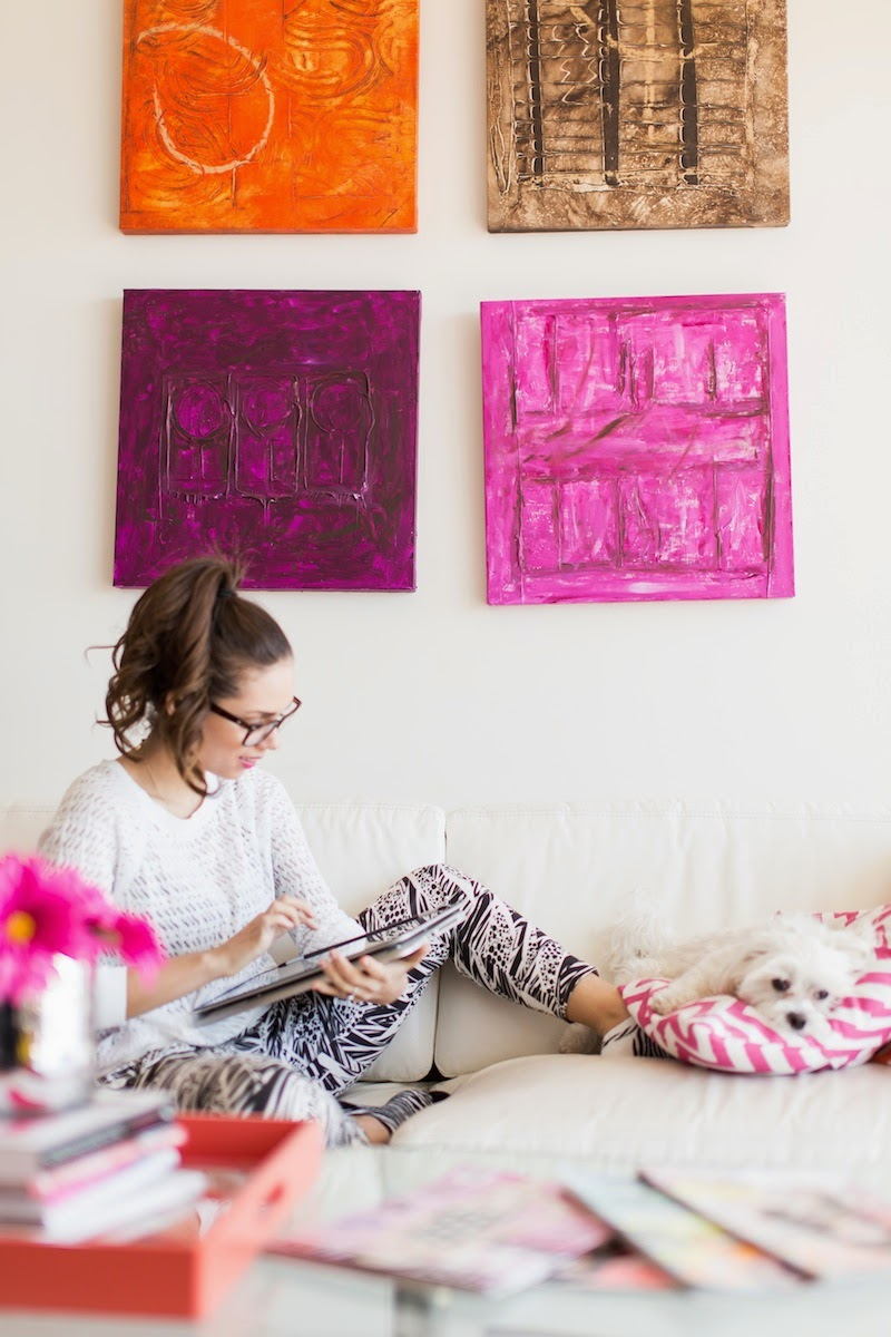 miami fashion blogger, fashion blogger, nany's klozet, daniela ramirez, home decor, hp, technology, hp x360