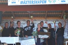 3:a Lapplandsmästerskapet 2011