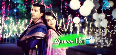 Qubool Hai 31 December 2013 Full Episode watch online