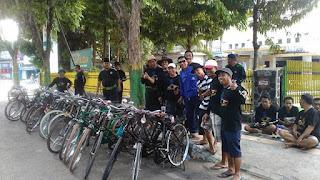 Aksesoris Onthel, Komunitas Onthel Nusantara, Anak Onthel Masa Kini, Mari Bersepeda Onthel, Sepeda Tua