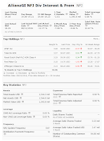 AllianzGI NFJ Dividend, Interest & Premium Strategy Fund (NFJ)