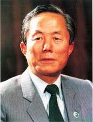 Creador del Taekwon-do
