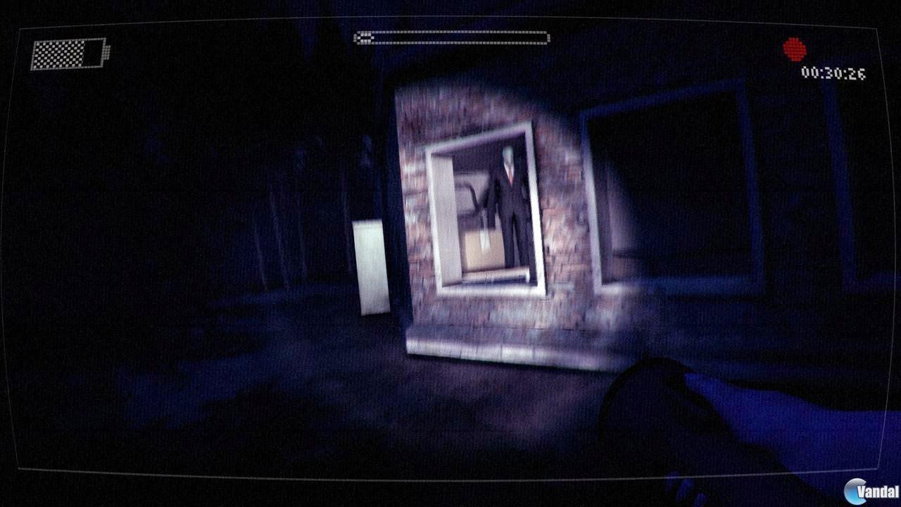 Slender The Arrival Untuk Komputer Full Version Gratis Unduh