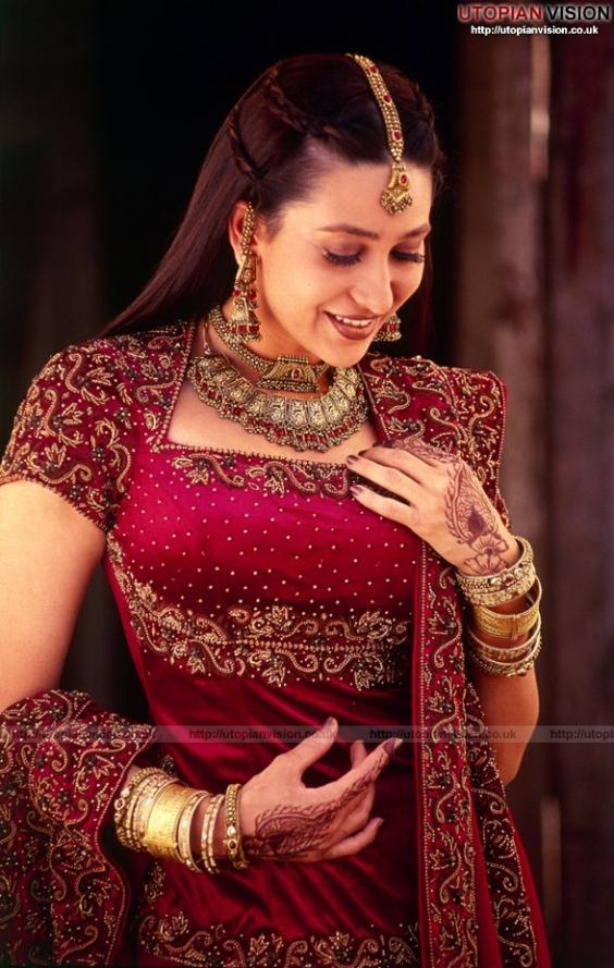 Karisma Kapoor - Picture