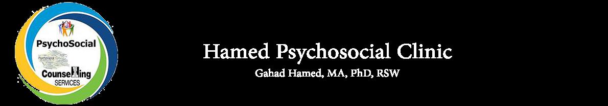 Hamed Psychosocial Clinic - London Ontario
