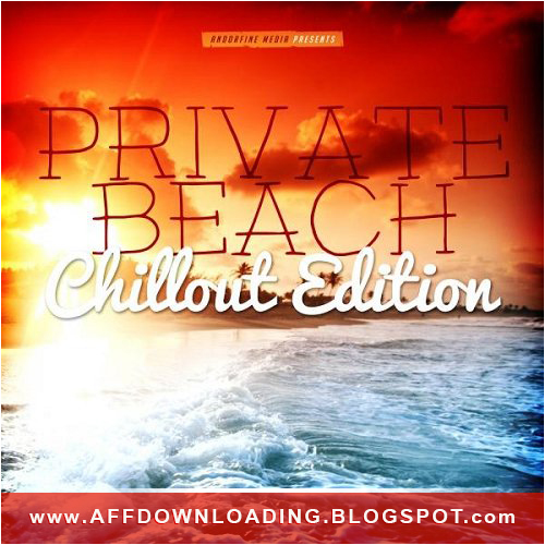 VA – Private Beach Chillout Edition – 2015