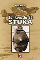 #35 Junkers Ju 87 STUKA