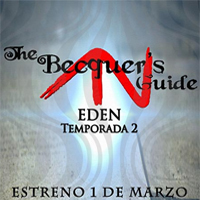 The Becquer´s Guide Eden